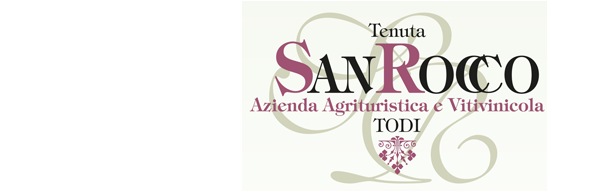 Agriturismo e Vendita Vino a Todi, Umbria: Tenuta San Rocco